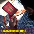 TRANSFORMING LIVES_Cover
