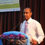 Mangala Randeniya, Additional Secretary, SLBFE