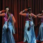 Tamil Dance Performance, Migrant Women Workers Centre , Kandy