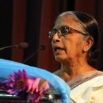 Chandra Kasthuriarachchi, Coordinator, Migrant Women Workers Centre, Kegalle