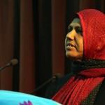 Fathima Buhari, Coordinator, Diriya Saviya Kantha Organisation, Gampaha