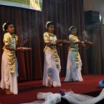 Puja Dance Performance Mihikatha Organisation, Chilaw