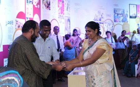 1st place Jayaweera